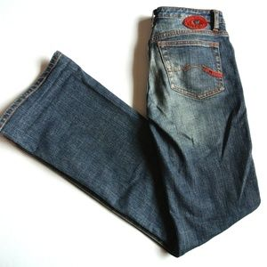 Parasuco Denim Cult Jeans 27